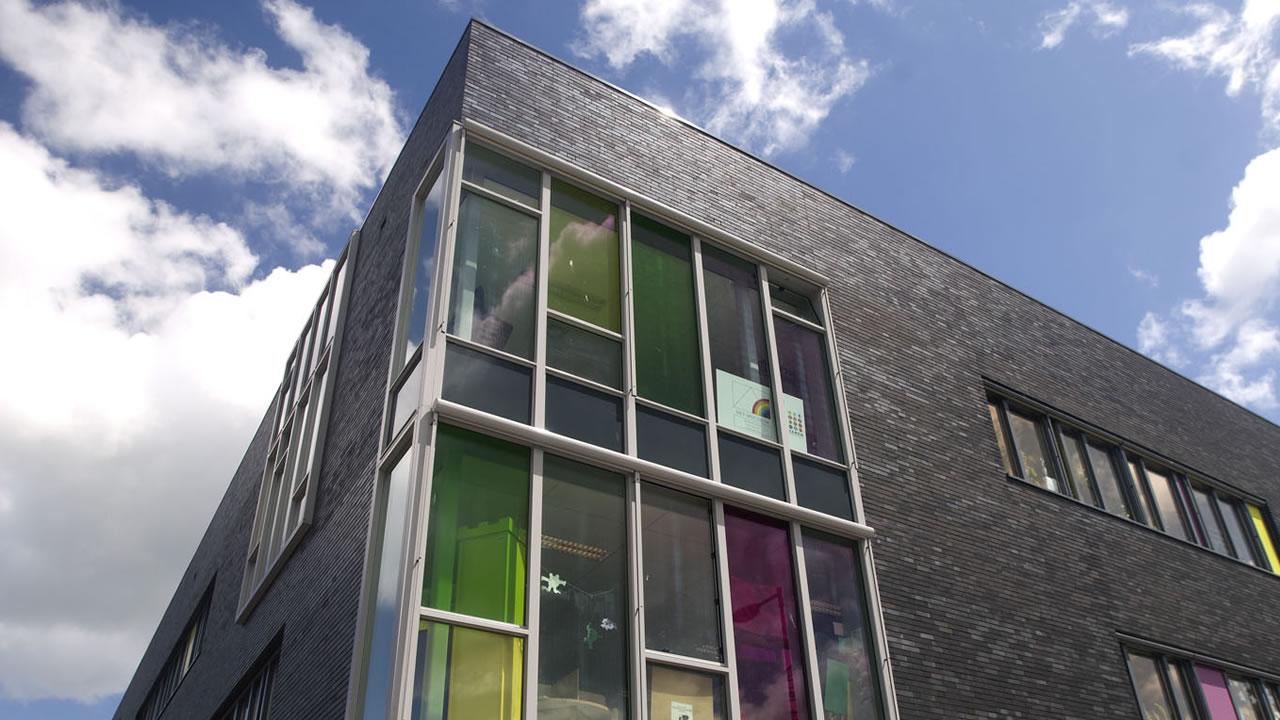 Wonen In Ijburg : Brede school wonen ijburg hbb groep
